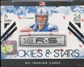 2009 Donruss (Leaf) Rookies & Stars Football Hobby Box