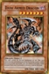 Yu-Gi-Oh Gold Series 2 Single Dark Armed Dragon