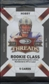 2009 Donruss Threads Football Hobby Pack