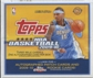 2009/10 Topps Basketball Jumbo Box