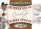 2009 Upper Deck Sweet Spot Baseball Hobby Box