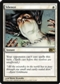Magic the Gathering 2010 Single Silence - NEAR MINT (NM)