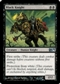 Magic the Gathering 2010 Single Black Knight - NEAR MINT (NM)
