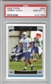 2006 Topps Football #364 Joseph Addai RC PSA 10