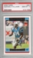 2006 Topps Football #361 DeAngelo Williams RC PSA 10