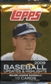 2009 Topps Updates & Highlights Baseball Hobby Pack
