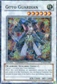 Yu-Gi-Oh Duel Terminal 1 Single Goyo Guardian Super Rare