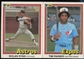 1981 Donruss Baseball Near Complete Set (NM-MT)
