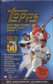2001 Topps Series 1 Baseball 36 Pack Box