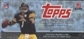 2009 Topps Factory Set Football (Box)
