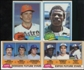 1981 Topps Baseball Near Complete Set (NM-MT)