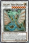 Yu-Gi-Oh Ancient Prophecy Single Ancient Fairy Dragon Ultra Rare