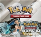 Pokemon Platinum 4: Arceus Booster Box