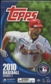 2010 Topps Series 1 Baseball Hobby Box