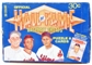 1983 Donruss Baseball Hall of Fame Greats Box