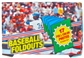 1983 Topps Foldouts Baseball Wax Box
