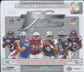 2009 Topps Platinum Football Hobby Box