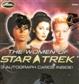 Women of Star Trek Trading Cards Box (Rittenhouse 2010)