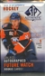 2009/10 Upper Deck SP Authentic Hockey Hobby Pack
