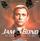 James Bond Heroes & Villains Trading Cards Box (Rittenhouse 2010)