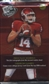 2010 Press Pass Football Hobby Pack