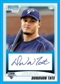 2010 Bowman Baseball Jumbo 8-Box Case