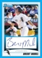 2010 Bowman Baseball Hobby 12-Box Case