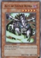Yu-Gi-Oh Hidden Arsenal Single Ally of Justice Rudra Super Rare
