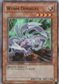 Yu-Gi-Oh Hidden Arsenal Single Worm Dimikles Super Rare