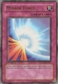 Yu-Gi-Oh Yugi Single Mirror Force Ultra Rare DPYG