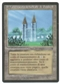 Magic the Gathering Legends Single Tabernacle at Pendrell Vale ITALIAN - NEAR MINT (NM)
