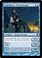 Magic the Gathering Rise of the Eldrazi Single Lighthouse Chronologist Foil