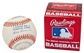 Vintage 1985 Rawlings Official American League Baseball (New in Box)