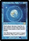 Magic the Gathering Planeshift Single Planar Overlay UNPLAYED (NM/MT)