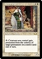 Magic the Gathering Planeshift Single Samite Elder UNPLAYED (NM/MT)