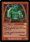 Magic the Gathering Planeshift Single Mogg Sentry - NEAR MINT (NM)