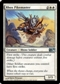 Magic the Gathering 2010 Single Rhox Pikemaster FOIL