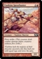 Magic the Gathering 2010 Single Viashino Spearhunter FOIL