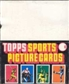 1986 Topps Baseball Rack Box