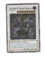 Yu-Gi-Oh Shining Darkness Single Infernity Doom Dragon Ultimate Rare
