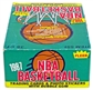 1987/88 Fleer Basketball Wax Box With Three Packs PSA Graded!!!