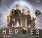 Heroes Archives Trading Cards Box (Rittenhouse 2010)