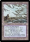 Magic the Gathering Alliances Single Thawing Glaciers UNPLAYED (NM/MT)