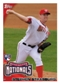 2010 Topps Update Baseball Jumbo 6-Box Case