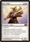 Magic the Gathering 2011 Single Sun Titan Foil