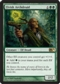 Magic the Gathering 2011 Single Elvish Archdruid Foil