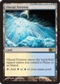 Magic the Gathering 2011 Single Glacial Fortress UNPLAYED (NM/MT)