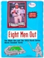 1988 Pacific Eight Men Out Baseball Wax Box Charlie Sheen