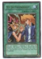 Yu-Gi-Oh Promo Single Yu-Jo Friendship Ultra Rare (JUMP-EN007)