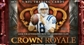 2010 Panini Crown Royale Football Hobby Pack
